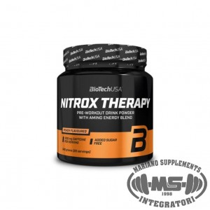NITROX THERAPY 340G TROPICAL