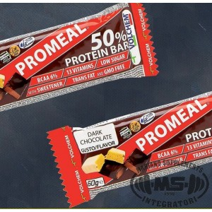 PROMEAL 50% 60G COCCO