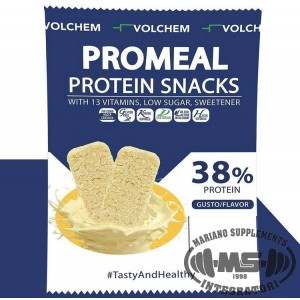 PROMEAL SNACKS 37,5G COCCO