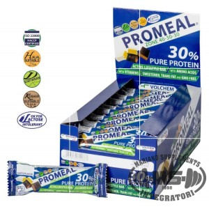 PROMEAL ZONE 40-30-30 50G...