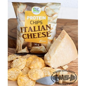 PROTEIN CHIPS 30G CHEESE