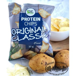 PROTEIN CHIPS 30G CLASSIC