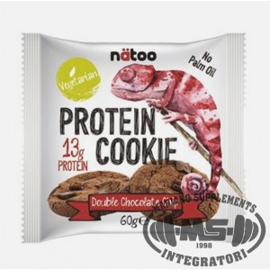 PROTEIN COOKIE 60G DOUBLE...