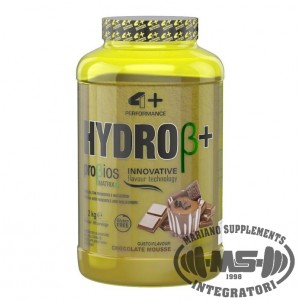 HYDRO B+ 2KG CHOCOLATE MOUSSE
