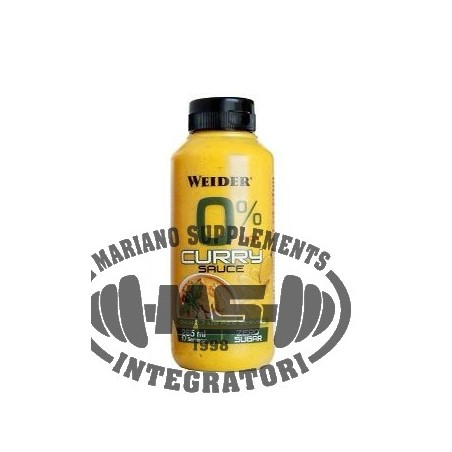0% FAT CURRY SAUCE 265ML